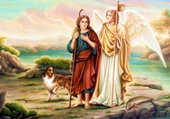 Il Viandante Cattolico I Santi Arcangeli Michele