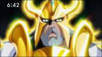 Saint Seiya Omega Dublado 08 - Assistir Online