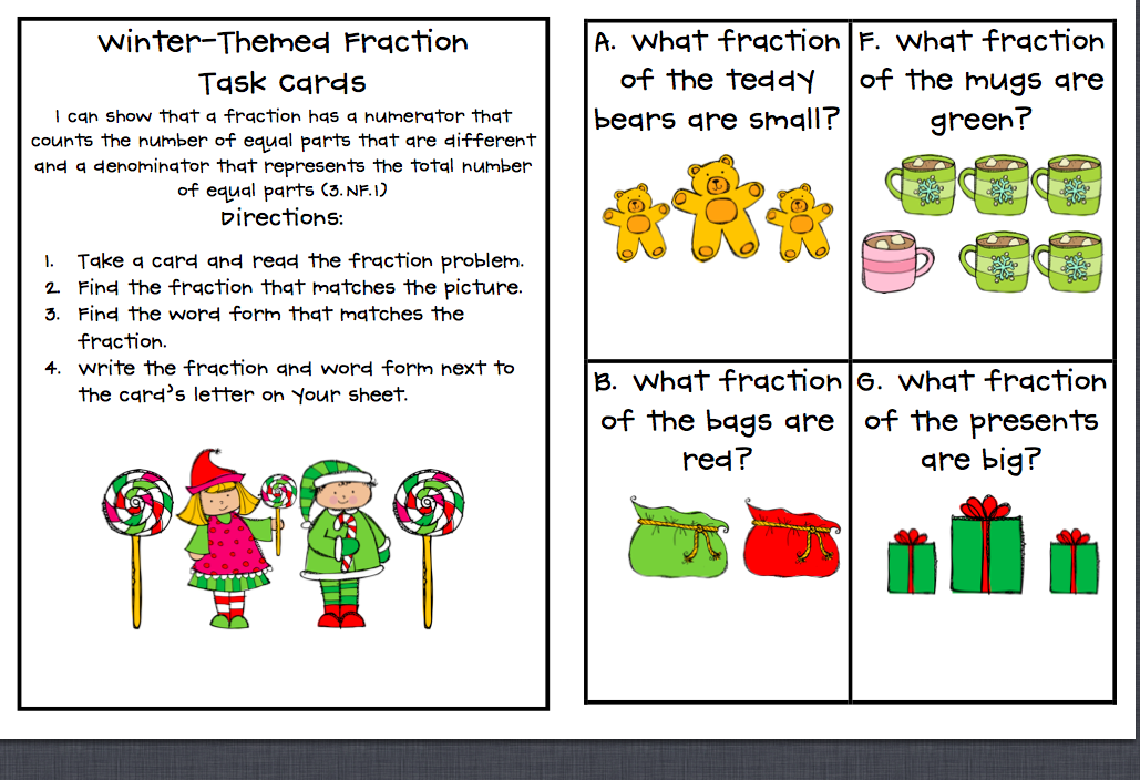Tis the Season for Math Review Centers