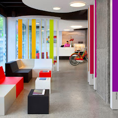 Pantone Hotel - Central Brussels