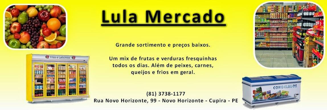 LULA MERCADO