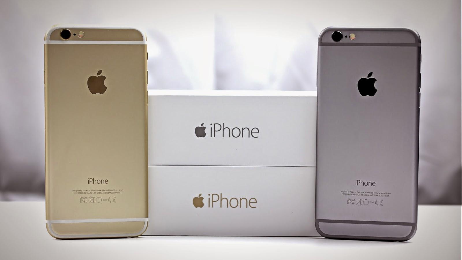 Review Kelebihan dan Kekurangan iPhone 6