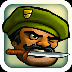 Guerrilla Bob v1.4 Premium Apk for Android