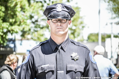 Sacramento Police & Sheriff's Memorial Ceremony photos