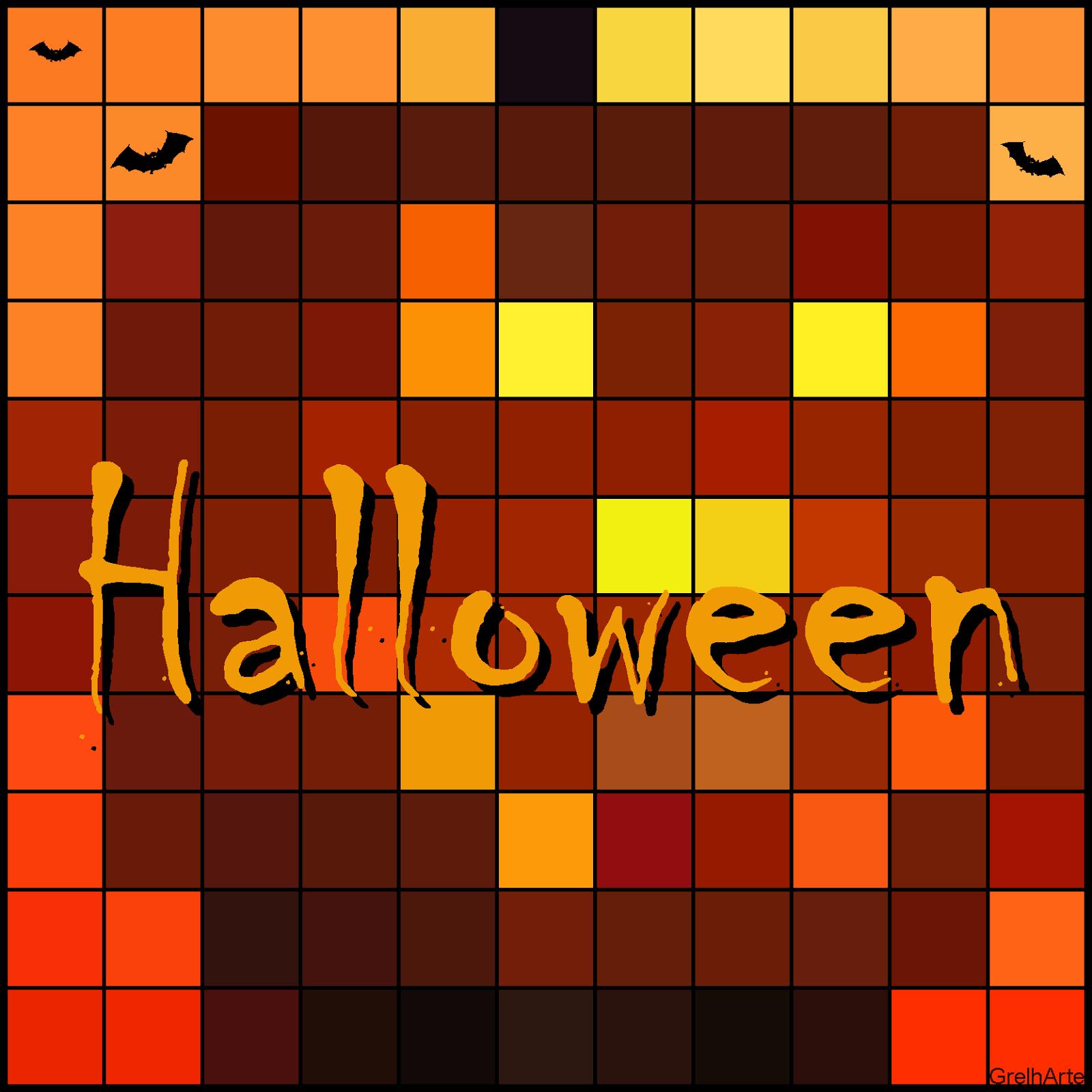 Abóbora de Halloween por Paulo Freixinho