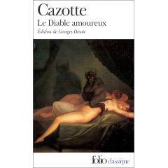 Resultado de imagem para Jacques Cazotte biografia y vidas