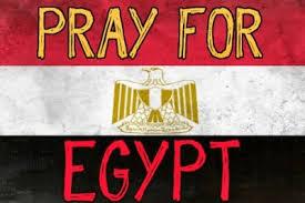 #PrayToEgypt