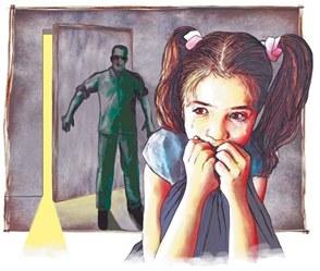 Hombre que supuestamente violó hija podría salir en libertad, según madre de la víctima