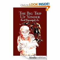 FREE: The Big Trip Up Yonder by Kurt Vonnegut