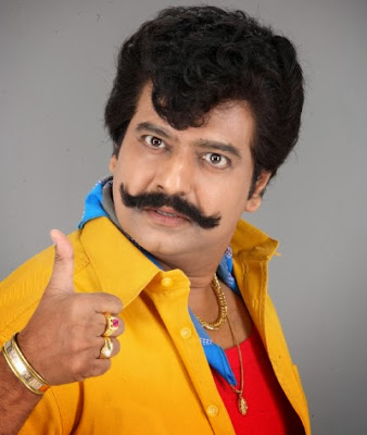 vivek the tamil comedian