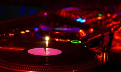 deejay disc