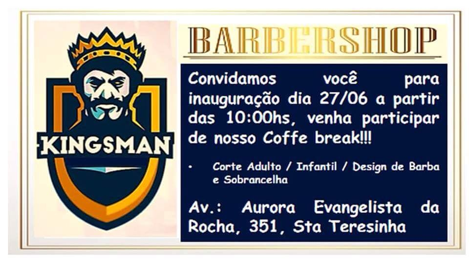 Kingsman Barbershop