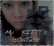 My Kitty Contest