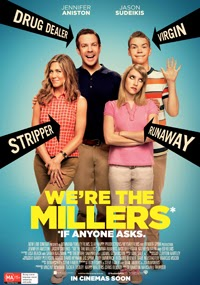 We're the Millers (2013) | Bioskop 35 | Nonton Film Online