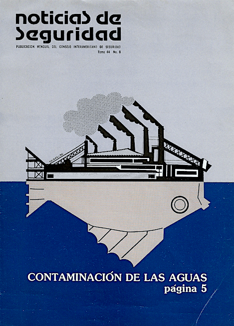 InterAmerican Safety Council  / 1982