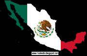 Nueva bandera de México. Un chistecillo menso. Email ThisBlogThis! amlo bandera