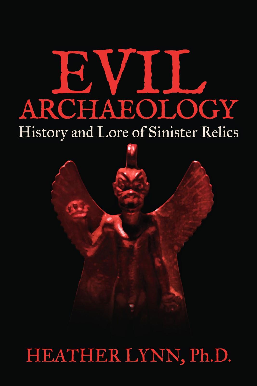 Dr. Heather Lynn: Pazuzu: Mesopotamian Demon from 'The ...