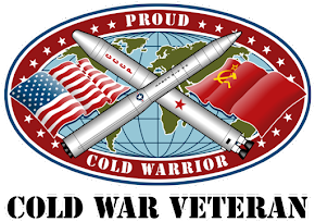 The Proud Cold Warrior Blog