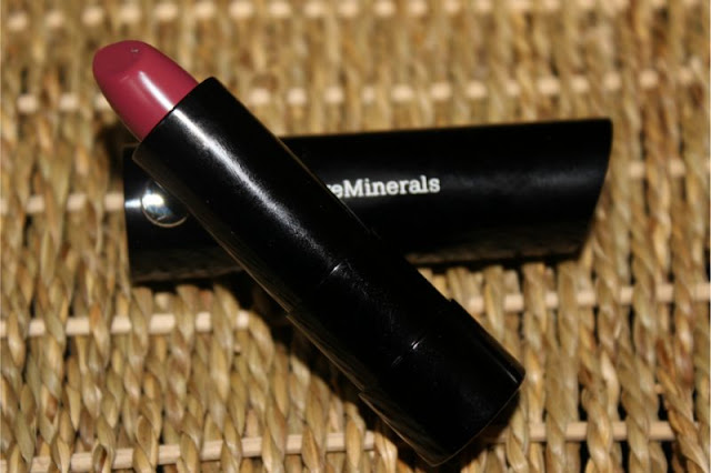 BareMinerals Marvelous Moxie Lipstick in Live Large