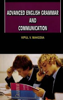 Advanced English Grammar and Communication