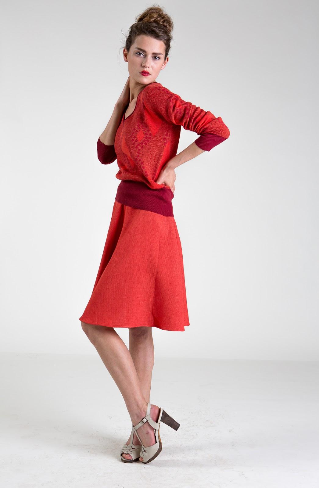 DiGuardo Boutique: Nathalie Vleeschouwer Spring / Summer 2013