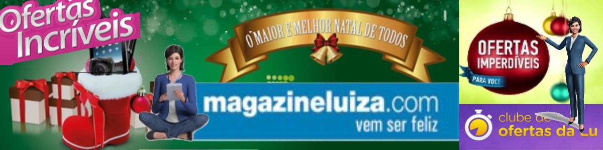 seja bem vindo ao blog da magazineluiza.com