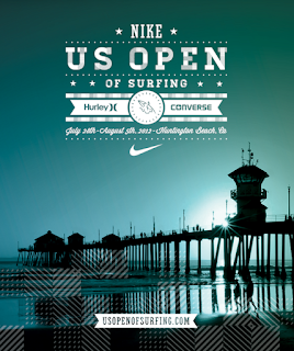 US Open of Surfing 2012