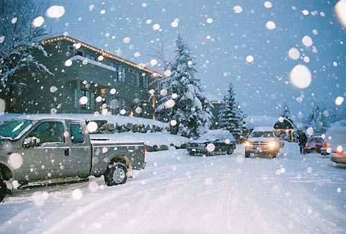 Cara Membuat Efek Salju Di Blog Jasa Pembuatan Blog Murah Cara
