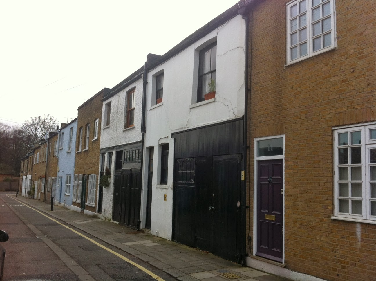 Grove Mews, Hammersmith, London W6