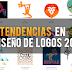 Estas son las 15 Tendencias en el diseño de logos en 2015