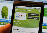 Gmail İndir (Android)