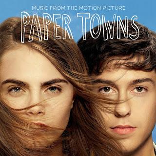 paper towns soundtracks
