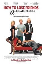 Watch How to Lose Friends & Alienate People online full movie free