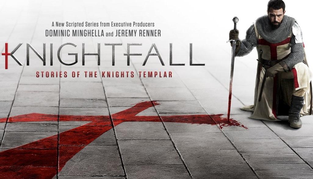 Knightfall: 1×1