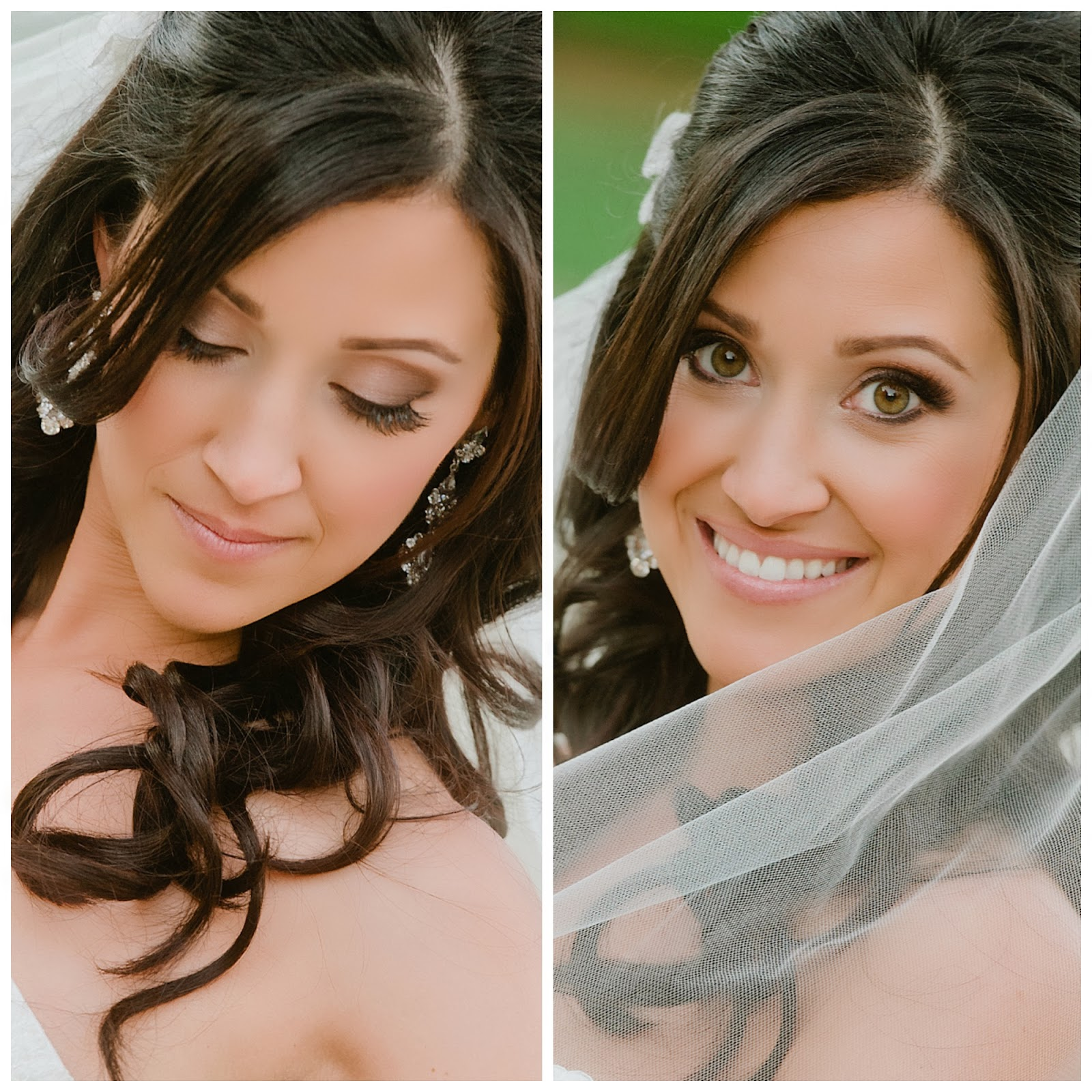 Bridal Makeup Citizen Hotel Wedding