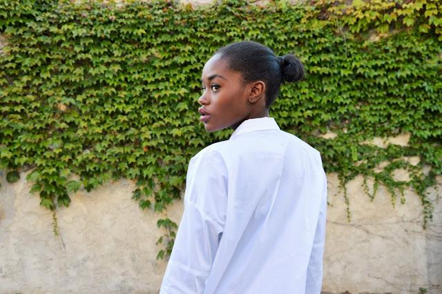 blog mode afro, blog mode marseille, look, blog afro, chemise loose