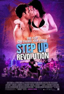 Step Up Revolution (2012) CAM 350MB