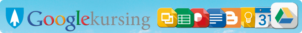 Googlekursing