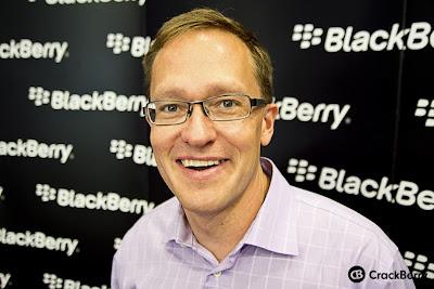 Gary Klassen Pencipta BBM