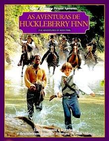 As Aventuras de Huck Finn – Dublado