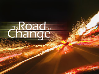 The Road To Change ~Ayush Jain