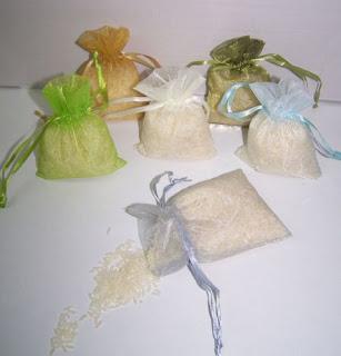 Ideas para presentar el arroz 2