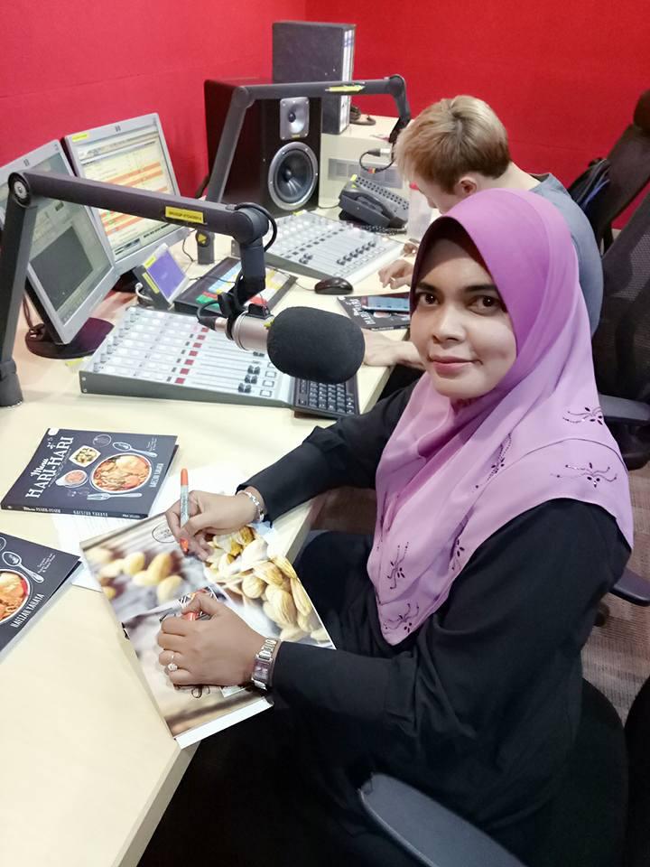 Chef di Konti - Suria FM