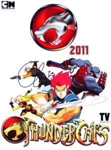 Thundercats 2011 Sword Omens on Thundercats 2011 Season 1  Ep 01   The Sword Of Omens    Free Tv