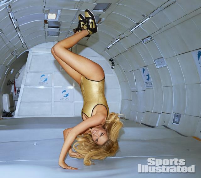 Kate Upton Sports Illustrated Swimsuit 2014