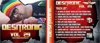 DESITRONIC VOL.29 - ABK PRODUCTION