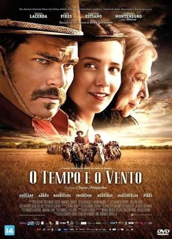 Ver O Tempo E O Vento (2013) Online