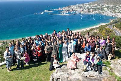 DK Photography Tania10 Tania & Theo's Wedding in Simon's Town  Cape Town Wedding photographer