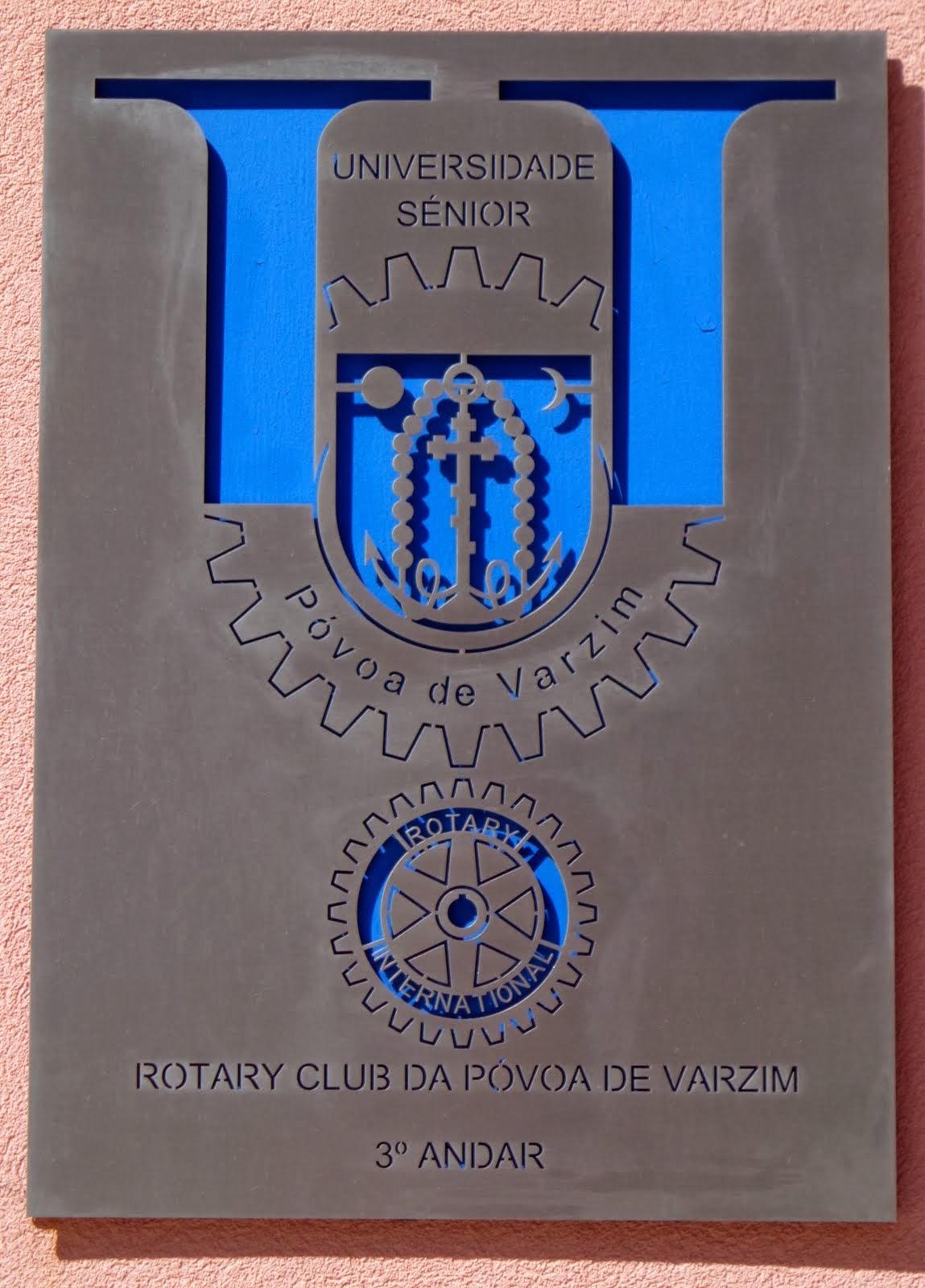 Universidade Sénior RCPV  Avenida Mouzinho de Albuquerque, 32-3.º