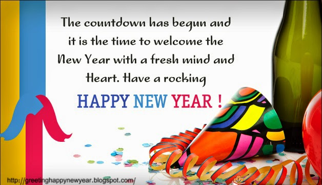Top Class New Year Pictures 2015